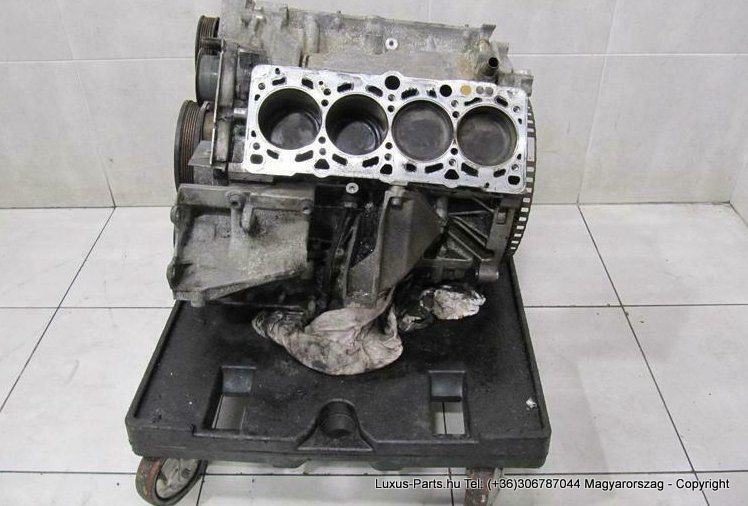 AUDI RS6 4B C5 - 077100103T BLOK TOP MOTOR BCY CRV 4.2 V8 TURBO