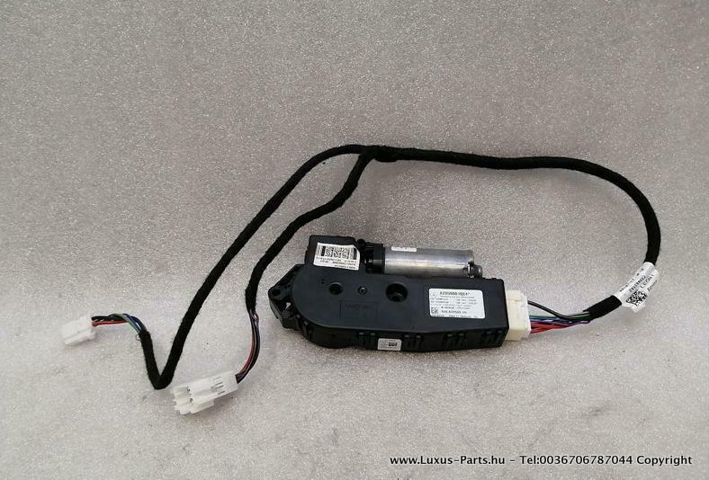 MERCEDES C Class W205 Sun Roof Motor A2059001024 Schiebedachmotor Panorama Coupe