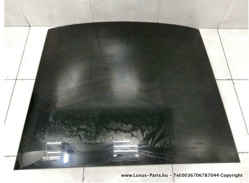 MERCEDES C COUPE W205 Sunroof Panorama Glass A2057802100 Schiebehebedach Glas