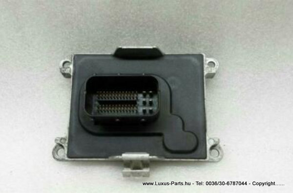 BMW 5 Series E60 Control unit for Ionic we have13627834713 Steuergerät