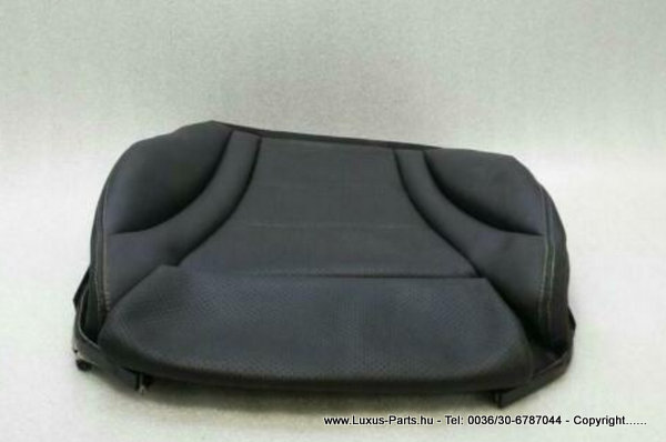 MERCEDES C Class W205 Left seat leather A2059104027 Links SItz Leder verkleidung