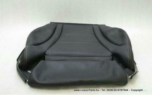 MERCEDES C Class W205 Right seat leather A2059101919 Rechts sitz leder