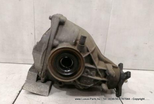 MERCEDES E55 W211 Rear Diff A2113507362 Differential Hinten 2.65 M113 W219 AMG
