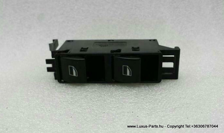 BMW 3 Series E46 Window Switch 6902178 Fensterheber Schalter